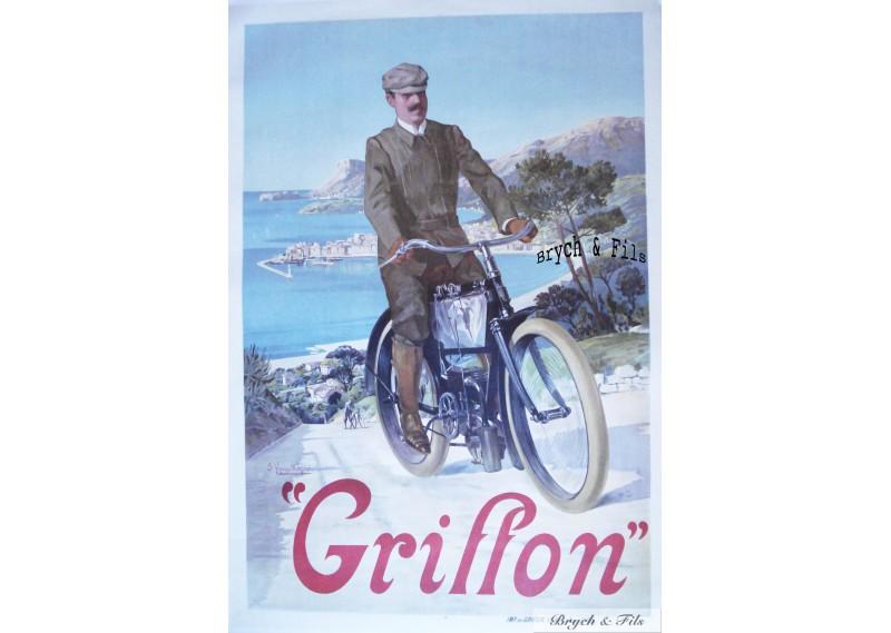 Cycles Griffon