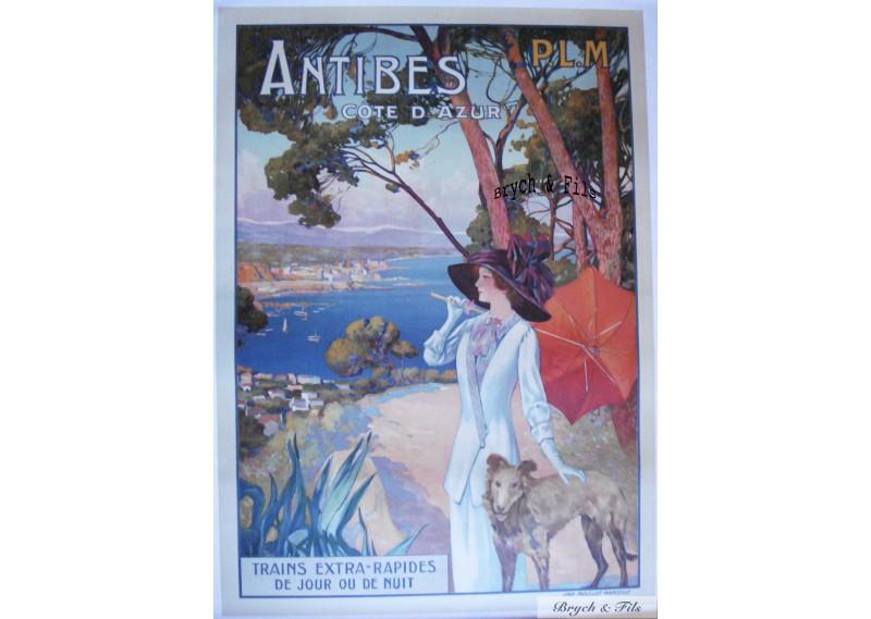 PLM Antibes Côte d'Azur