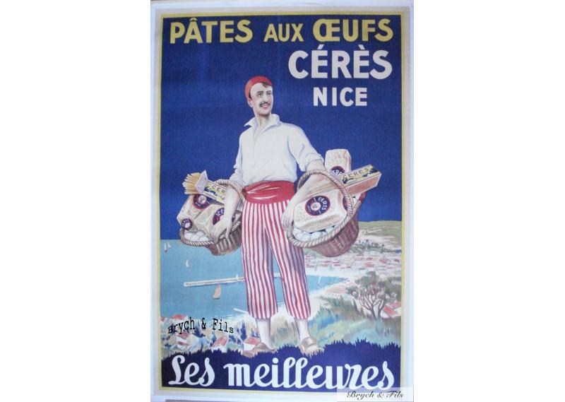 Cérès Pâtes aux Oeufs