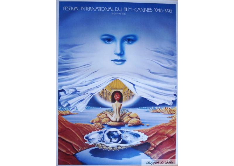 Festival du Film Cannes 1976