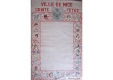Ville de Nice  Comité des Fêtes