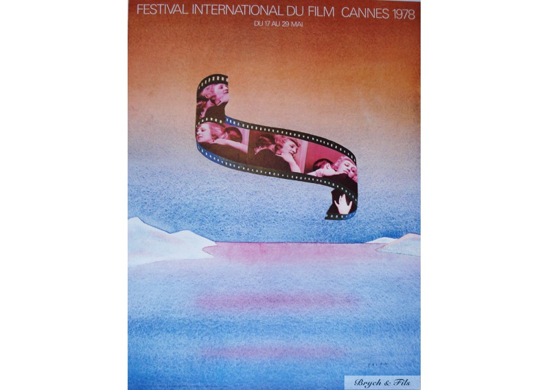 Festival du Film Cannes 1978