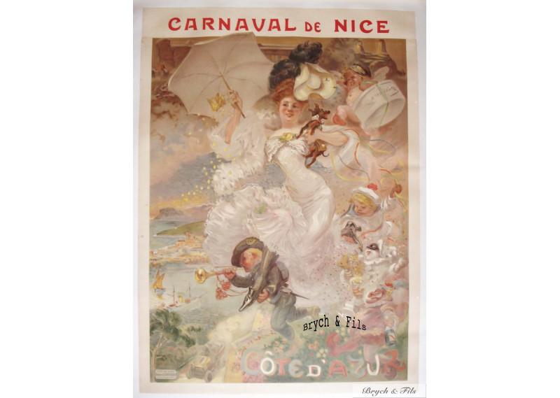 Carnaval de Nice (Menton)
