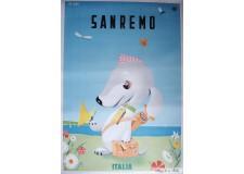 San Remo  Italia