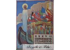 Congres Eucharisticus Nice 1940
