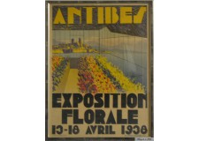 Antibes Exposition Florale
