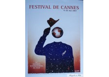 54° FESTIVAL CANNES 2001