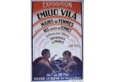 Exposition Emilio Vila