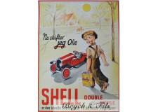 Shell-Nuskifter