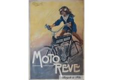 Moto Rêve