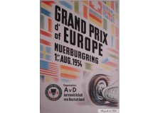 Grand Prix d'Europe Nuerburgring