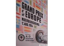 Grand Prix d'Europe Nuerburgring