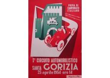 Circuito Automobilistico Santa Corizia