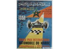 Automobile du Maroc