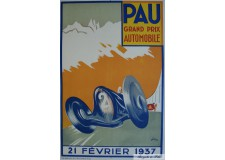 Pau Grand Prix Automobile