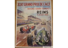 Grand Prix de l'ACF à Reims