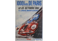 1000 Km de Paris