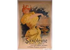 SAXOLEINE Petite/Small
