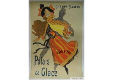 Palais de Glace Petite/Small