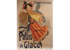 Palais de Glace Grande/Big