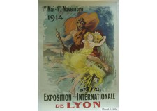 Exposition Internnationale de Lyon