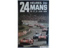24 Heures du Mans 1964