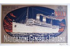 Navigazione Generale Italia