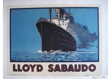 Lloyd Sabaudo