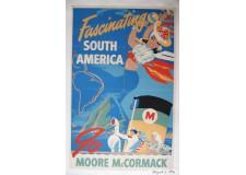Moore Mc Cormack