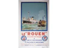 Le Rouen