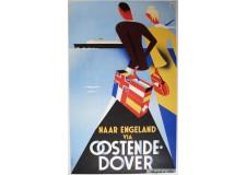 Oostende - Dover