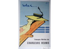 """""""Relax""""  Chargeurs Réunis"""