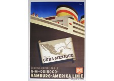 Hamburg America Line