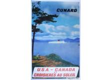 Cunard USA Canada