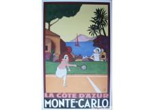 La Cote D'Azur Monte Carlo