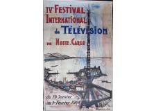 IV° Festival de Télévision 1964