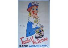 Tante Victorine