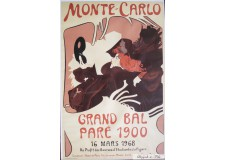 Monte Carlo Grand Bal Paré