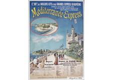 Méditerranée Express Casino