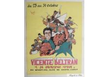 Vincente Beltran