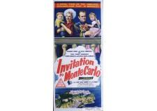 Invitation à Monte-Carlo (Australienne)