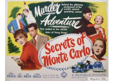 Secrets de Monte-Carlo  (USA)