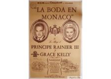 Le Mariage à Monaco  (Argentine)