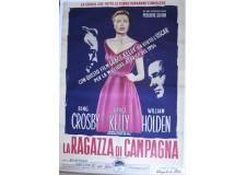 La Fille de la Campagne (Italienne)