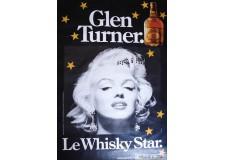 Glen Turner Marilyn Monroe