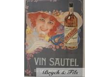 Vin Sautel