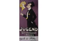 Jugend Weinrestaurant