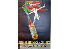 John Hopps and son
