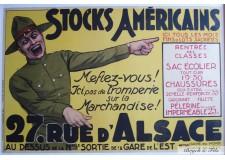 Stocks Américains
