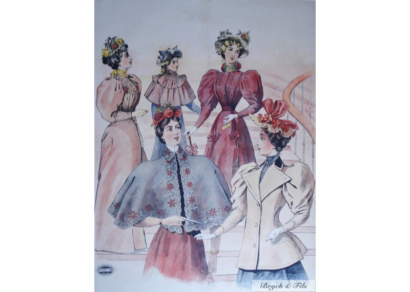 Costumes femmes